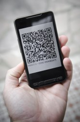 Quick-response-code-on-smartphone-iStock-000016428181Large_thumb