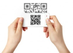qrcodewhiteiphone-iStock-000019901597XSmall_thumb