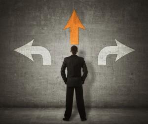 marketing executives lead change