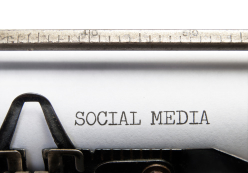 Social media skills are a must