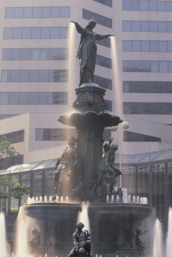 Cincinnati is a global hub of marketing and branding