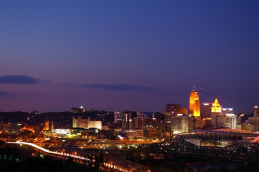Brands are driven by people, and Cincinnati is full of talent