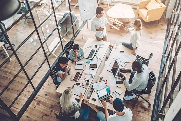 Successful marketing resource management deployments require a provider with a team of experts for implementation and support.