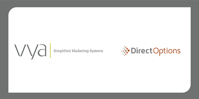 Vya's acquisition of Direct Options enable data-driven marketing for a post-COVID economy