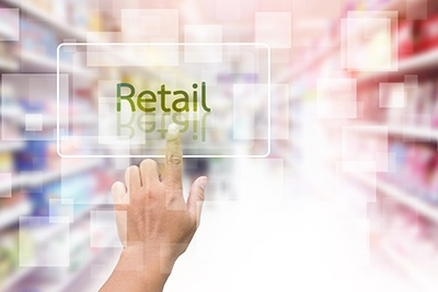 Interactive Displays - Revolutionizing the Customer Experience
