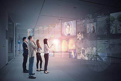 Bank marketing teams can position themselves to be future-ready